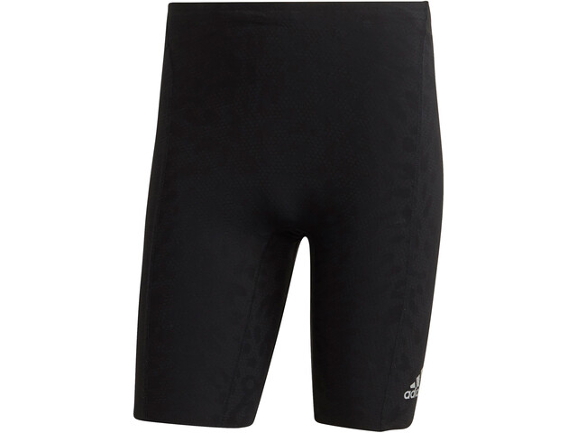 adidas Primeweave TGT Short Leggings Men, zwart